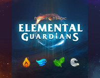 Might&Magic: Elemental Guardians