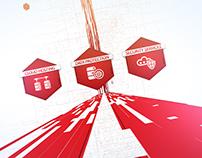 Cloud Transformation - Telecom