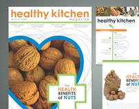 Healthy Kitchen Magazine