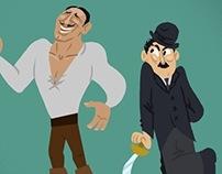 Fairbanks & Chaplin