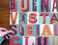 Buena Vista Social Club / Vinilo.
