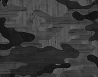 MSTRPLN® Modern Woodgrain Camouflage