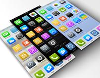 iOS 7 Redesign