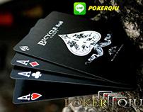 Akun Official Line Pokerqiu