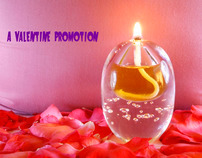 A Valentine Promotion