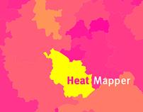 HeatMapper