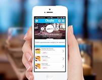 Chiefim iOS App & Web Design