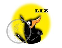 Crow Liz