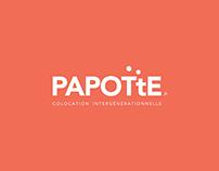 Papote - Branding&identity