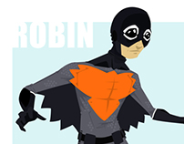 Robin Redesign