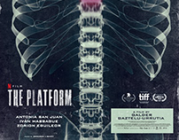 The Platform | Fandom