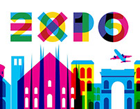 Expomilano 2015 - Brazilian Games [APEX]