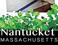 Nantucket Posters