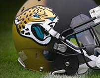 Jacksonville Jaguars Rebrand