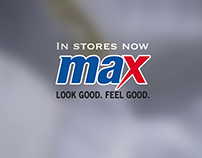 Max Shirts Promo 4K - DOP & Editing.