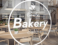 Earls bakery