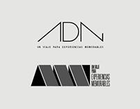 Logo ADN (propuestas)