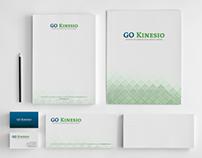 Brand Design - GOKinesio