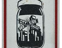 City Kids BBQ Sauce | Print