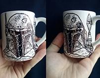 Mug Shots :: Kustom Kups