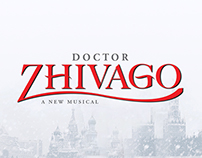 Doctor Zhivago on Broadway