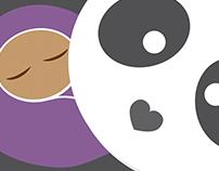 John's Hopkins NICU Logo Project