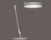 COBRA task lamp