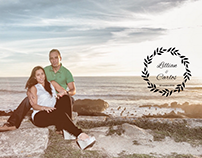 Love Story Lillian e Carlos