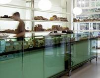 EMMERYS bakery