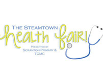 TCMC and Scranton Primary Health Fair *Freelance*