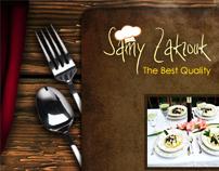 Chef Samy Zakzouk