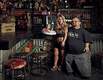 Chuey's Mini Bar