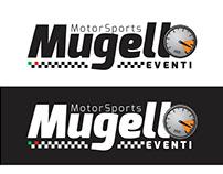 Mugello eventi - logo and web site