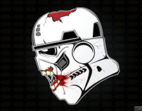 The Zombie Clone Wars