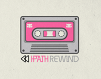 Ipath Rewind Collection : Logo & Branding