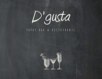 D'Gusta Tapas Bar & Restaurant | Garrafeira Soares