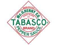 Tabasco - Eat Dangerously