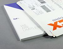 FedEx Annual Report