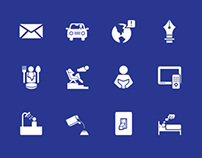 A Day in My Life (Icons)