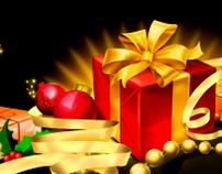 MAILING ////////// Feliz Navidad GM