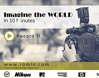 10 min Film Fest