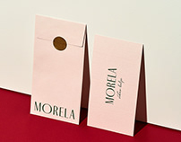 Morela rebranding