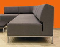 BQ 18 modular sofa system