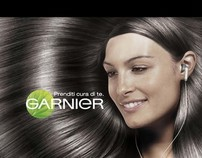 GARNIER - PROJECT FRUCTISIZE
