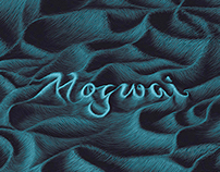 MOGWAI - Rock Poster Art
