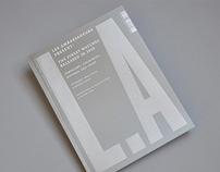 L.A magazine - Les Ambassadeurs