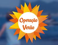 Operação Verão Marinha do Brasil