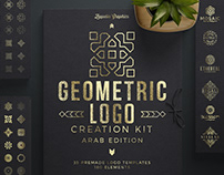 Geometric Logo Creation Kit