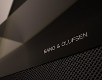 Bang & Olufsen - Total Media Unit