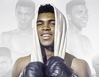 Muhammad Ali Passing Tribute